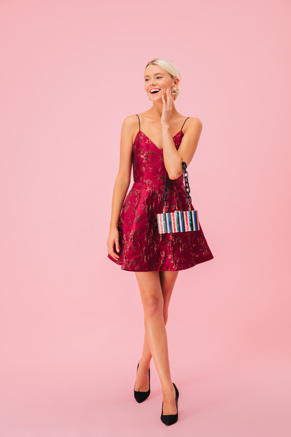anette party dress