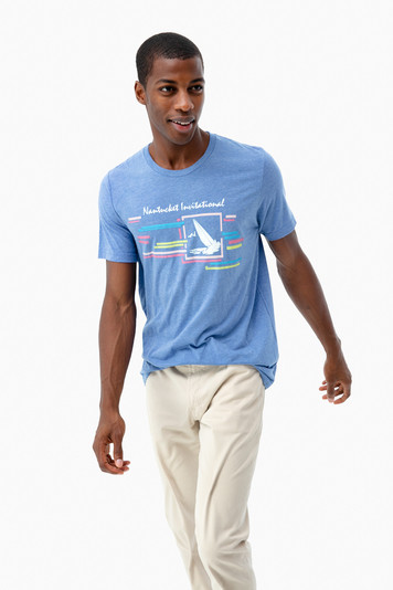 nantucket invitational tee