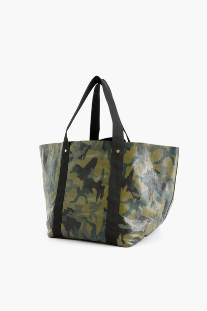 leather camo big daddy