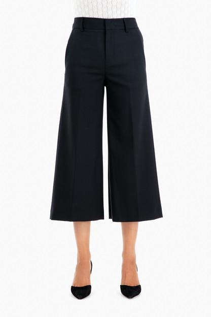 High Rise Crop Pant Take an extra 30% off with code: HOORAY