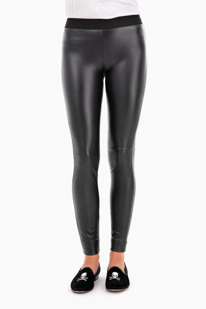 Vegan Leather Leggings Take an extra 30% off with code: HOORAY