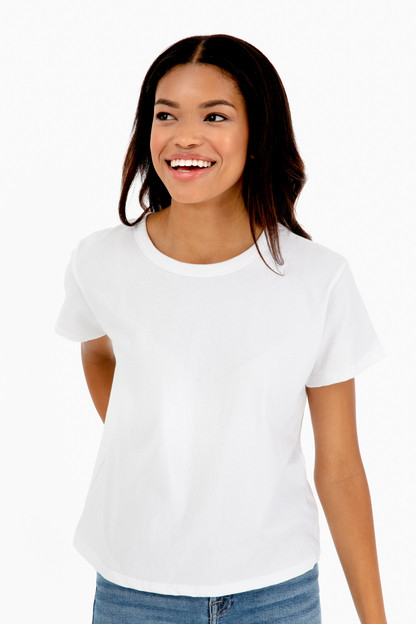 margo short sleeve tee