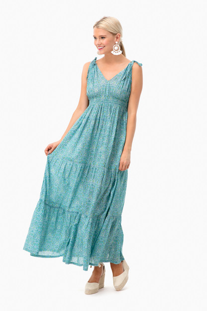 boho valeria dress