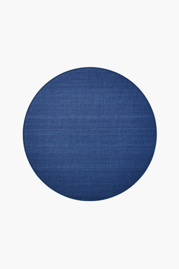 set of 4 navy provence placemat