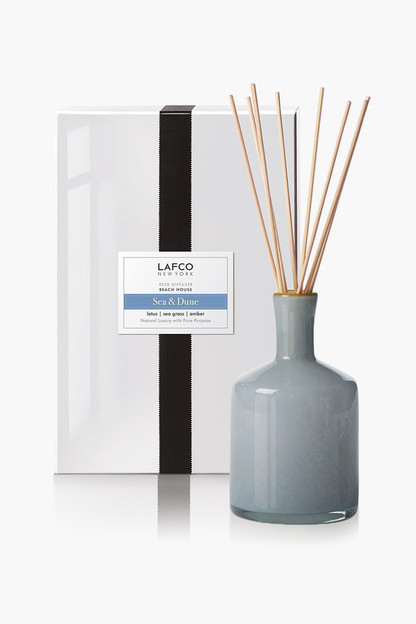 sea and dune reed diffuser