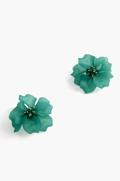 Amaryllis Earrings
