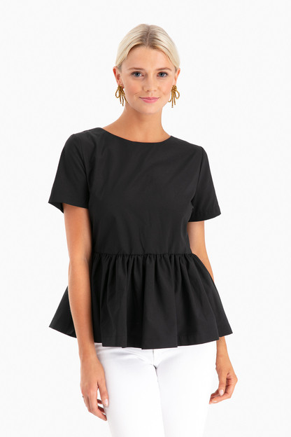 caley blouse