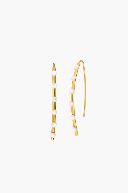 emilia petite earrings