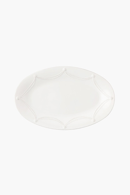 berry and thread 18 oval platter