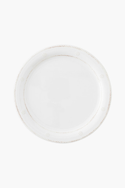 Berry and Thread Melamine Dinner Plate This item ships directly from the vendor within 2 business days.
