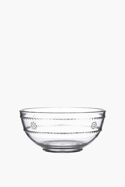 Isabella Acrylic Berry Bowl This item ships directly from the vendor within 2 business days.