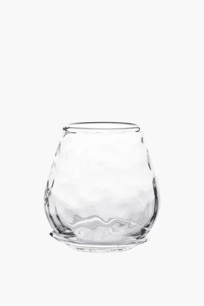 Carine Stemless Red Wine Glass This item ships directly from the vendor within 5 business days.