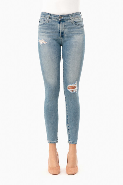 free form farrah skinny ankle