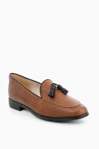 waterproof madison loafer