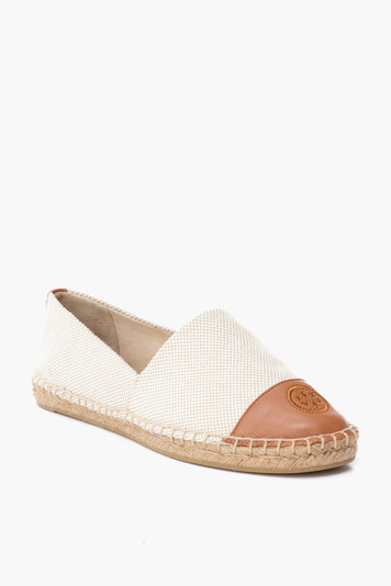 color block espadrille