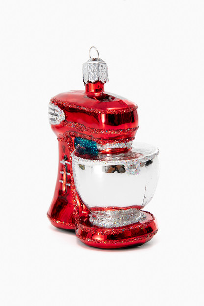 mixer ornament