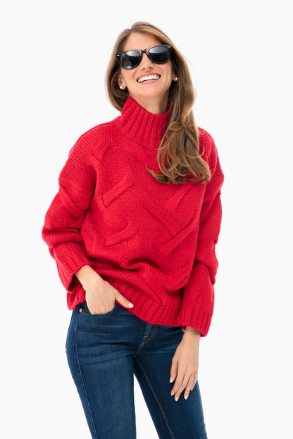marshall turtleneck sweater