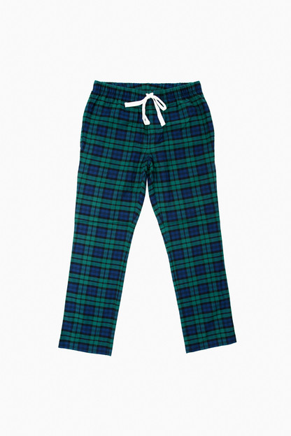 vineyard blackwatch lounge pants