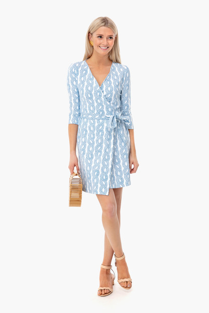 coastal louise dress