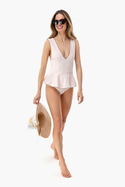 lemonade french gramercy maillot
