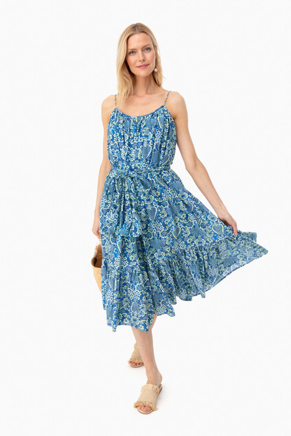 Tapestry Lea Dress