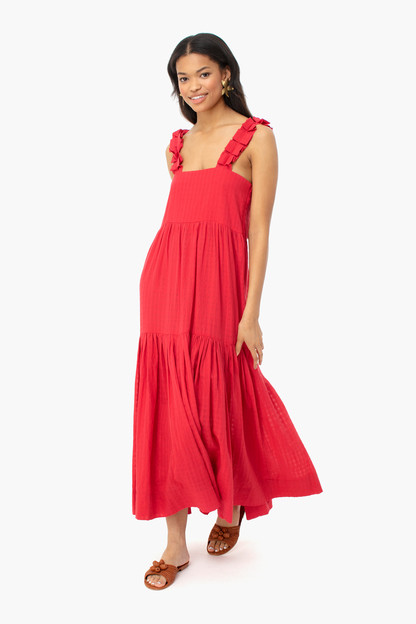 grenadine rio dress