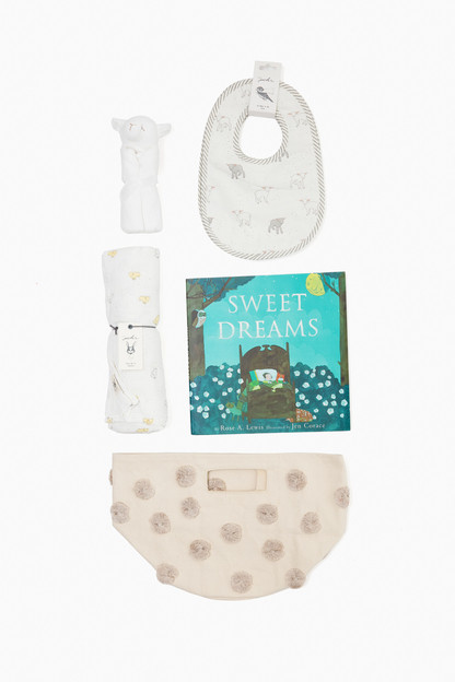 sweet dreams gift bundle