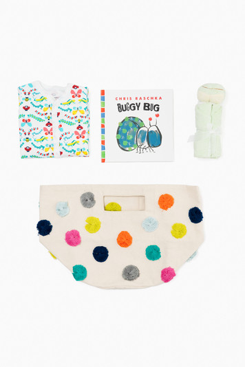 buggy bug gift bundle