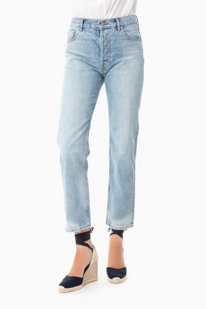 Chantal Wash Sylvie Jeans