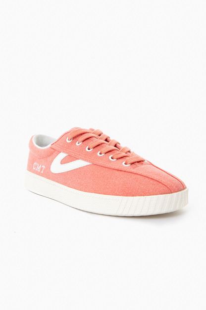 Ladies Nantucket Reds™ Sneakers Allow 14-21 days for monogram products to ship. Your entire order will ship together once completed.
