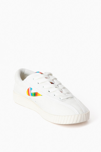 women's rainbow nylite sneakers
