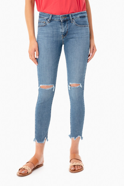 all or nothing 711 skinny ankle jean