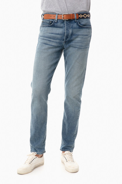 Utica Fit 2 Denim