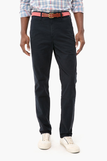 navy fit 2 classic chino