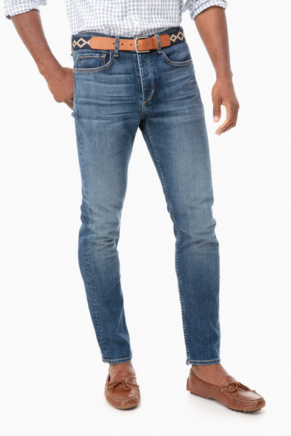throop fit 2 denim