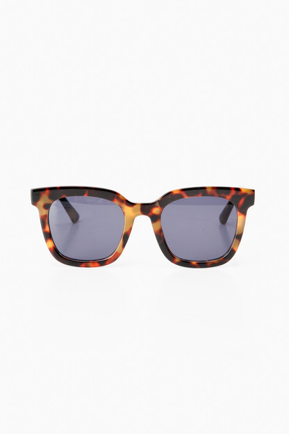tortoise walker sunglasses