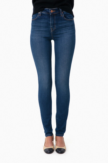 Fleeting Maria High Rise Skinny