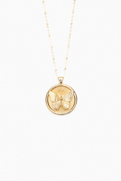 Gold Free Original Pendant This item ships directly from the vendor within 3 business days.