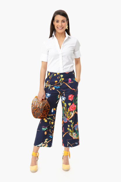 jungle evelyn pant