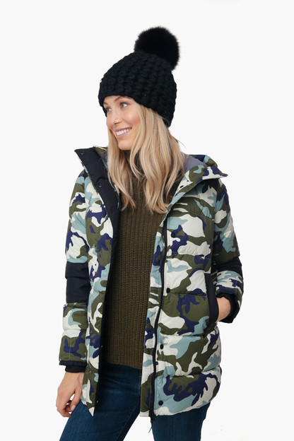 silverburch camo alliston jacket