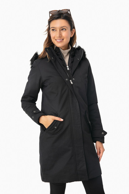 Black Bute Jacket Extra 25% Off with Code BERRY25