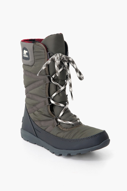 alpine tundra whitney tall lace ii boots