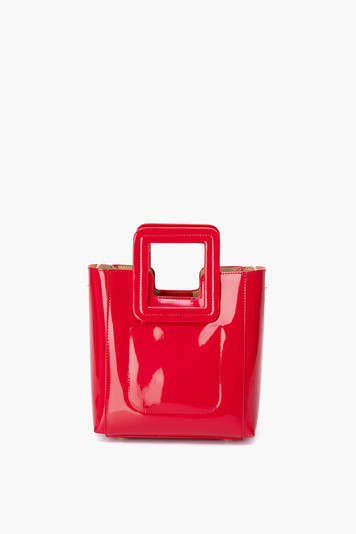 red anabel bag