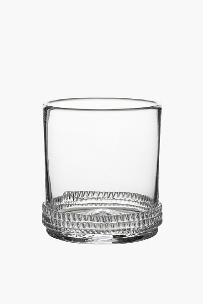 dean double old fashioned glass