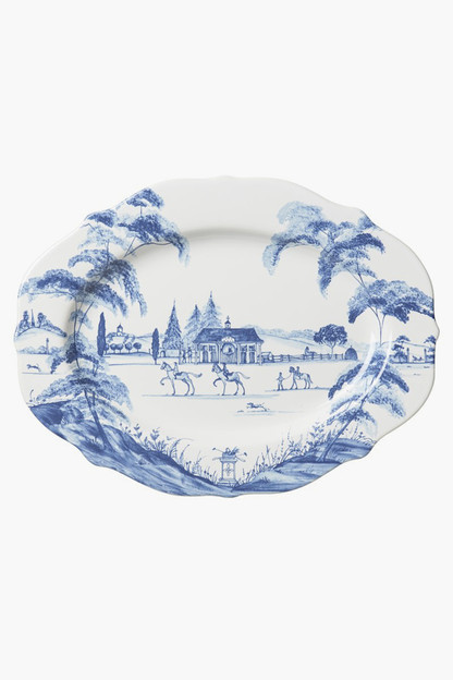 country estate 15 serving platter
