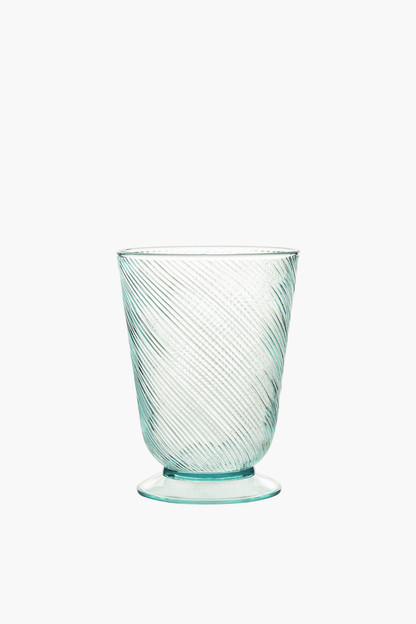 sea foam arabella acrylic small tumbler
