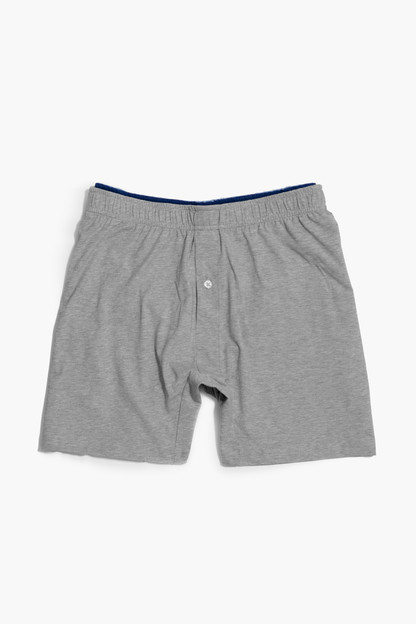 grey heather richard boxers