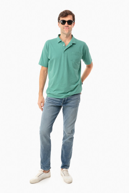 rolling rock liam polo
