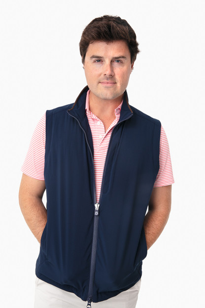 Nauti Lawrence Reversible Vest