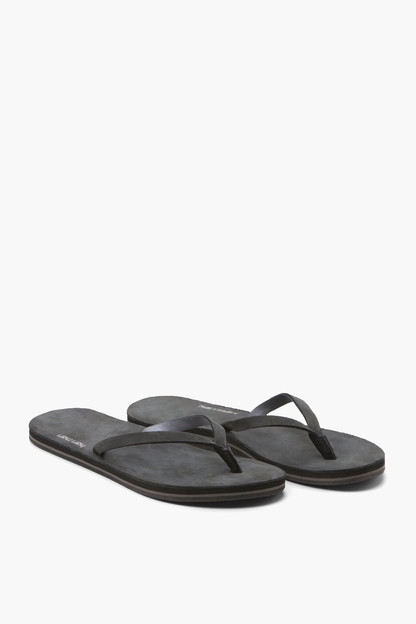 black meadows flip flops